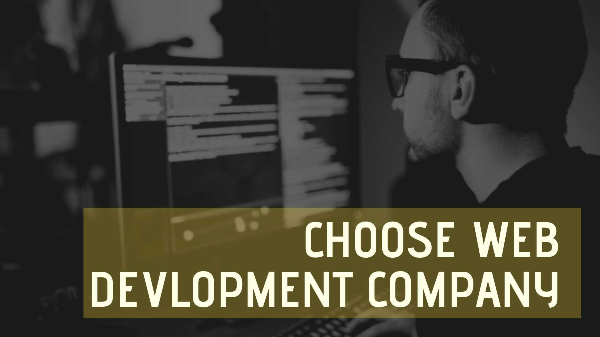 Tips to Choose the Best Website Development Company